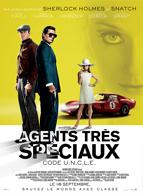 Agents tr�s sp�ciaux - Code U.N.C.L.E
