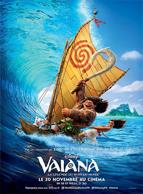 Vaiana, la l�gende du bout du monde