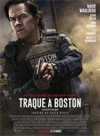 Traque � Boston