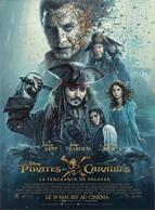 Pirates des Cara�bes : La Vengeance de Salazar