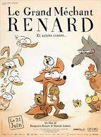 Le Grand M�chant Renard et autres contes