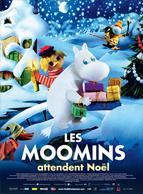 Les Moomins attendent No�l