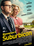 Bienvenue � Suburbicon