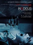 Insidious :la derni�re cl�