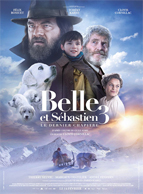 Belle et S�bastien 3