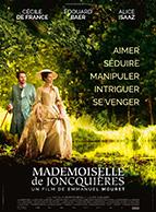Mademoiselle de Joncqui�res