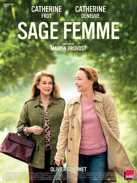 Sage Femme Film