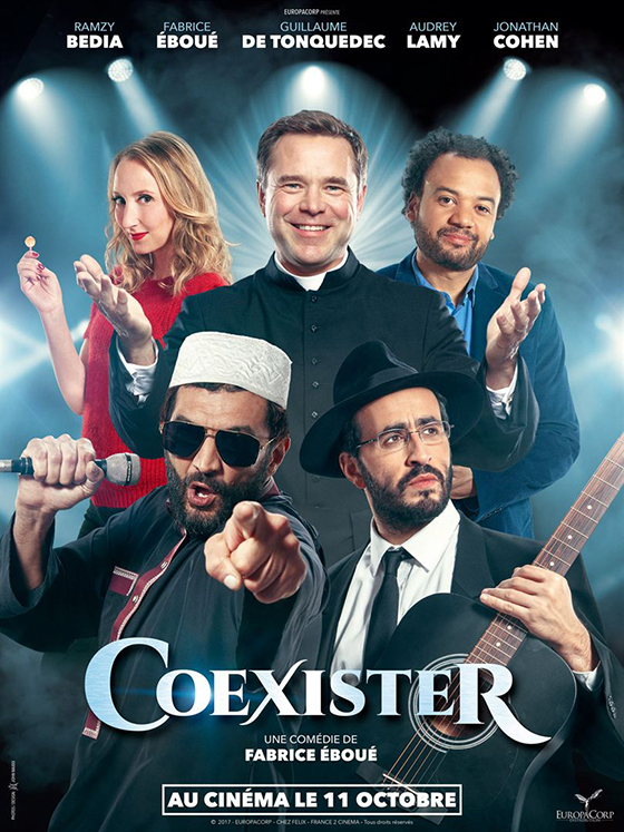CoeXister