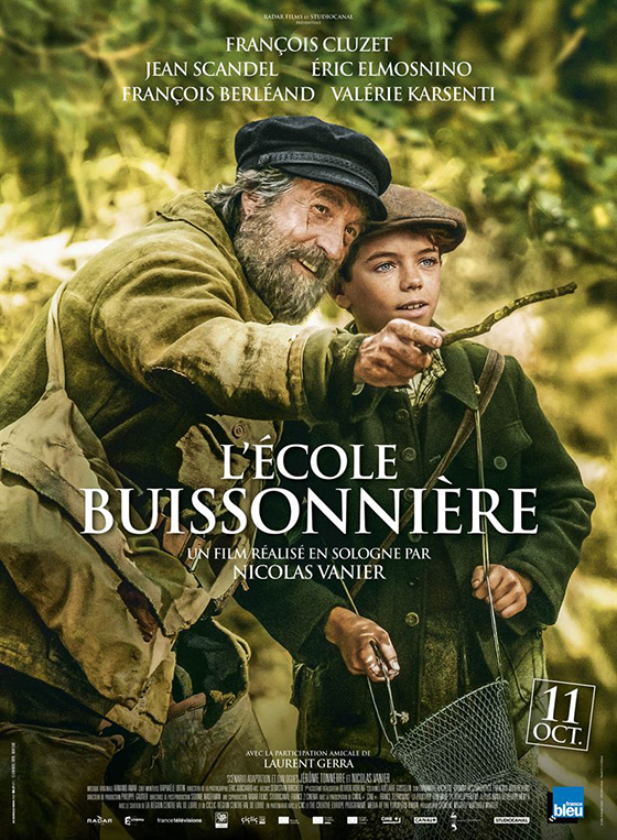 L'Ecole buissonni�re