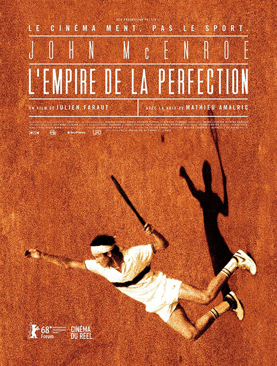 L'Empire de la Perfection